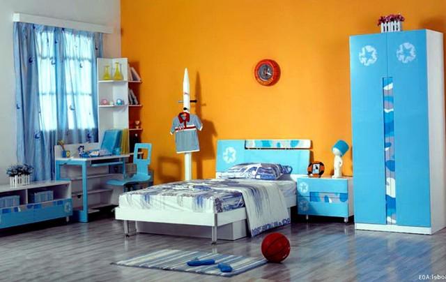 Boys Bedroom Furniture Sets