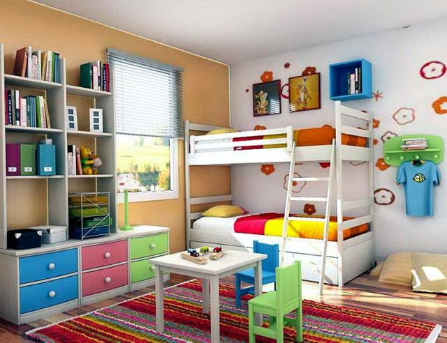 Boys Bedroom Furniture Sets Cheap