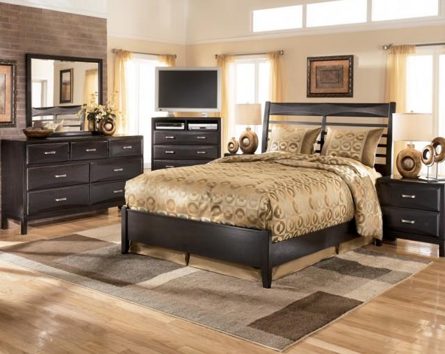 California King Bedroom Sets Ashley