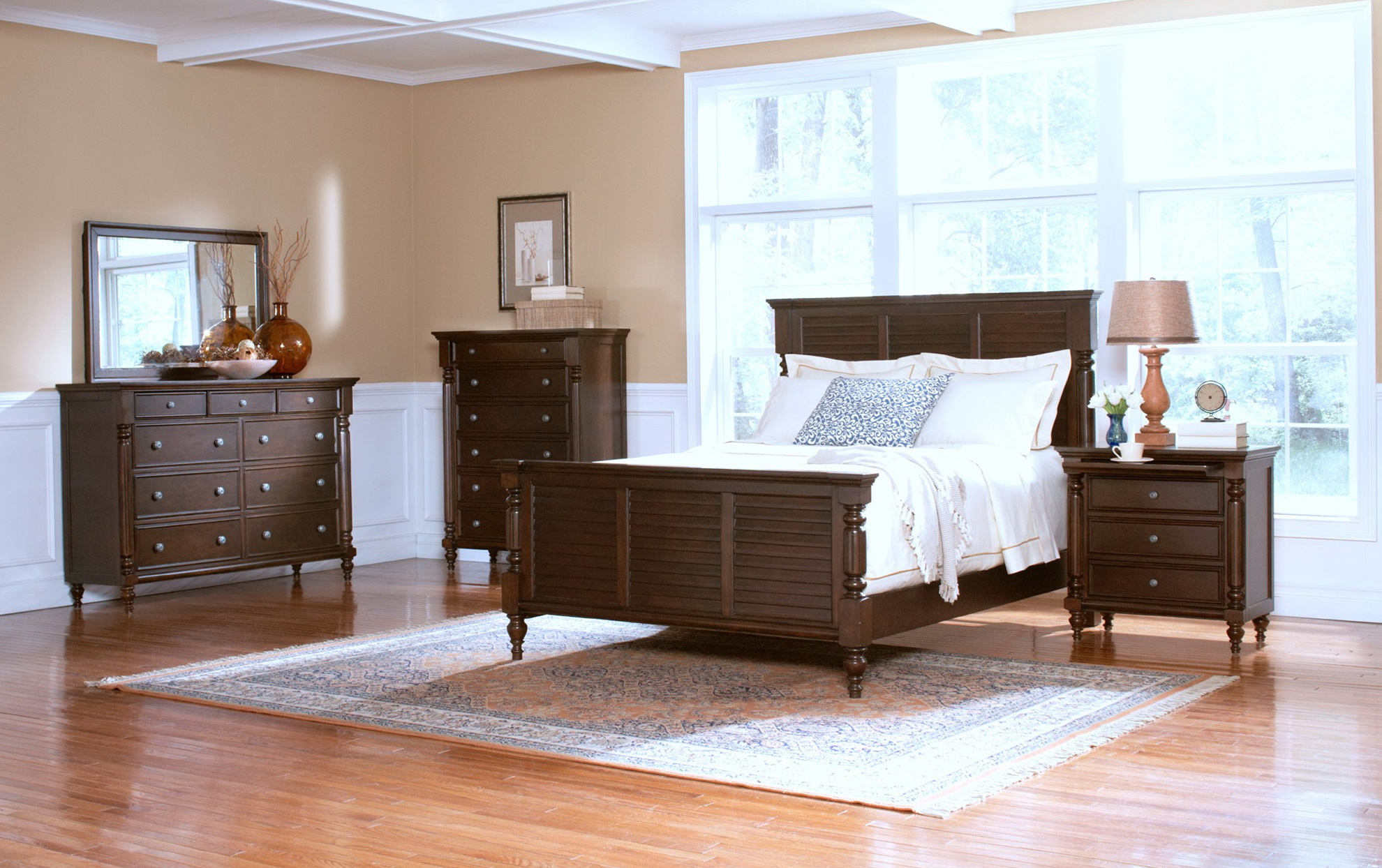 California King Bedroom Sets