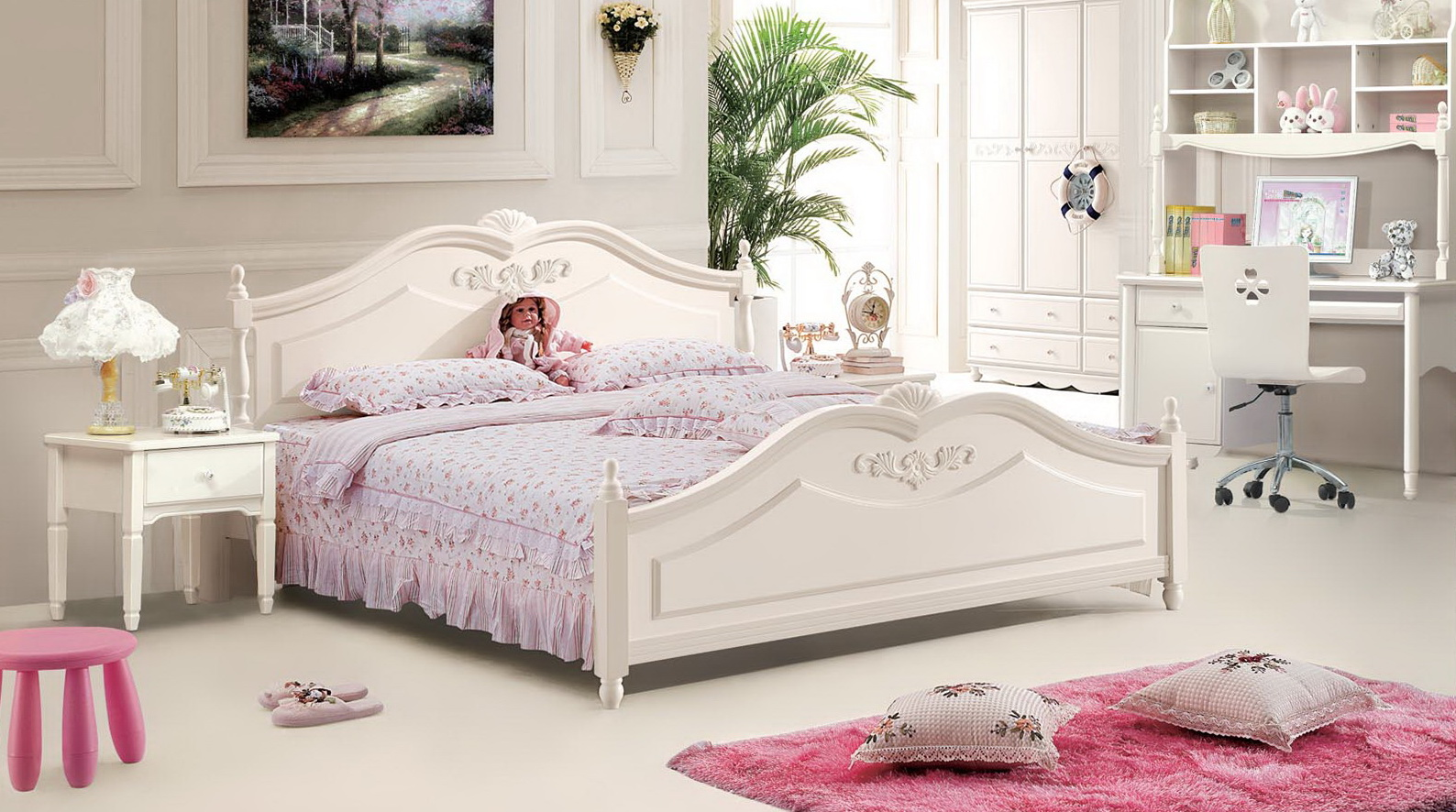 Childrens Bedroom Furniture Uk