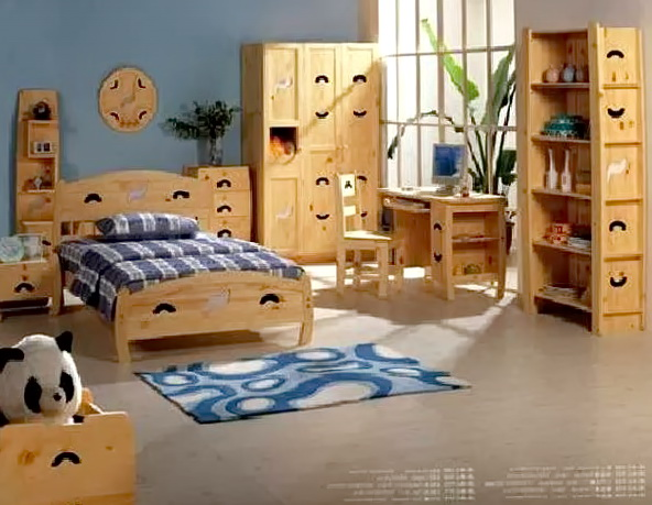 Childrens Bedroom Sets Walmart