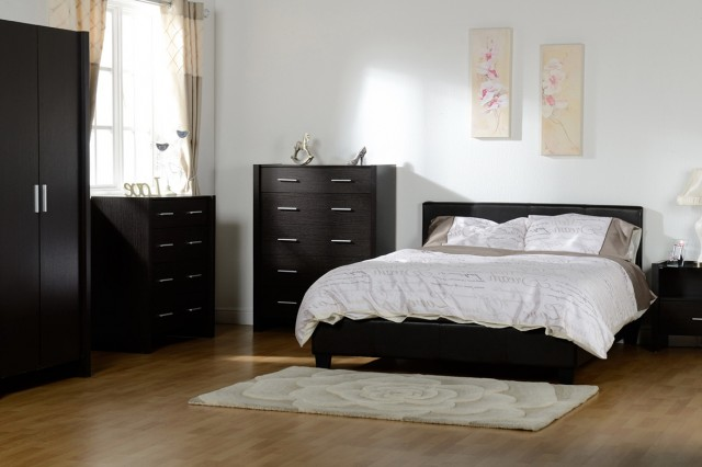Contemporary Bedroom Furniture Denver