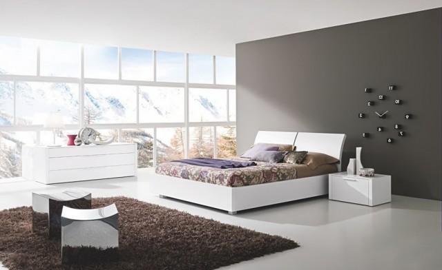 Contemporary Bedroom Furniture Nj