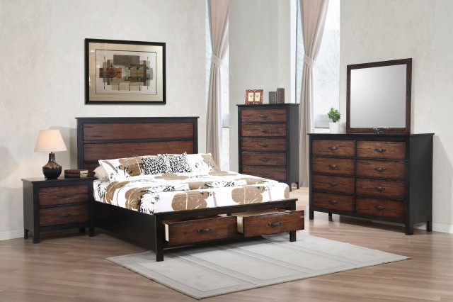 Contemporary Bedroom Furniture San Francisco