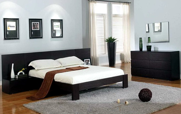 Contemporary Master Bedroom Sets