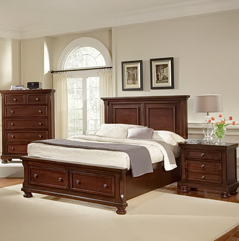 Costco Bedroom Furniture King