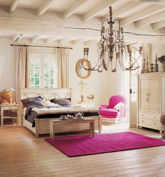 Country Bedroom Ideas For Girls