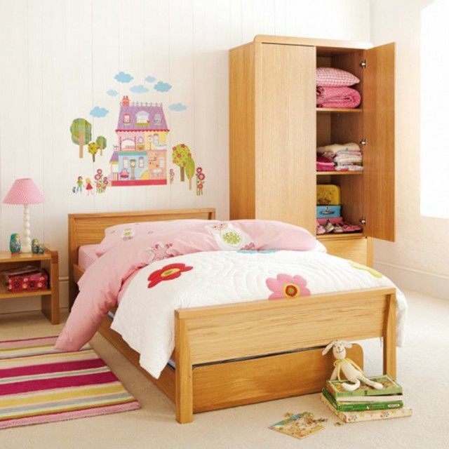 Country Bedroom Ideas For Teenagers