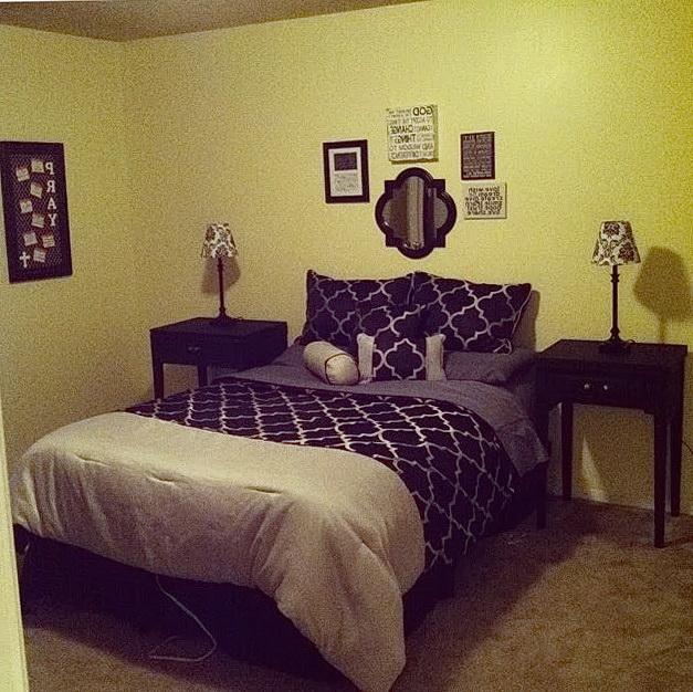 Diy Bedroom Organization Ideas Pinterest
