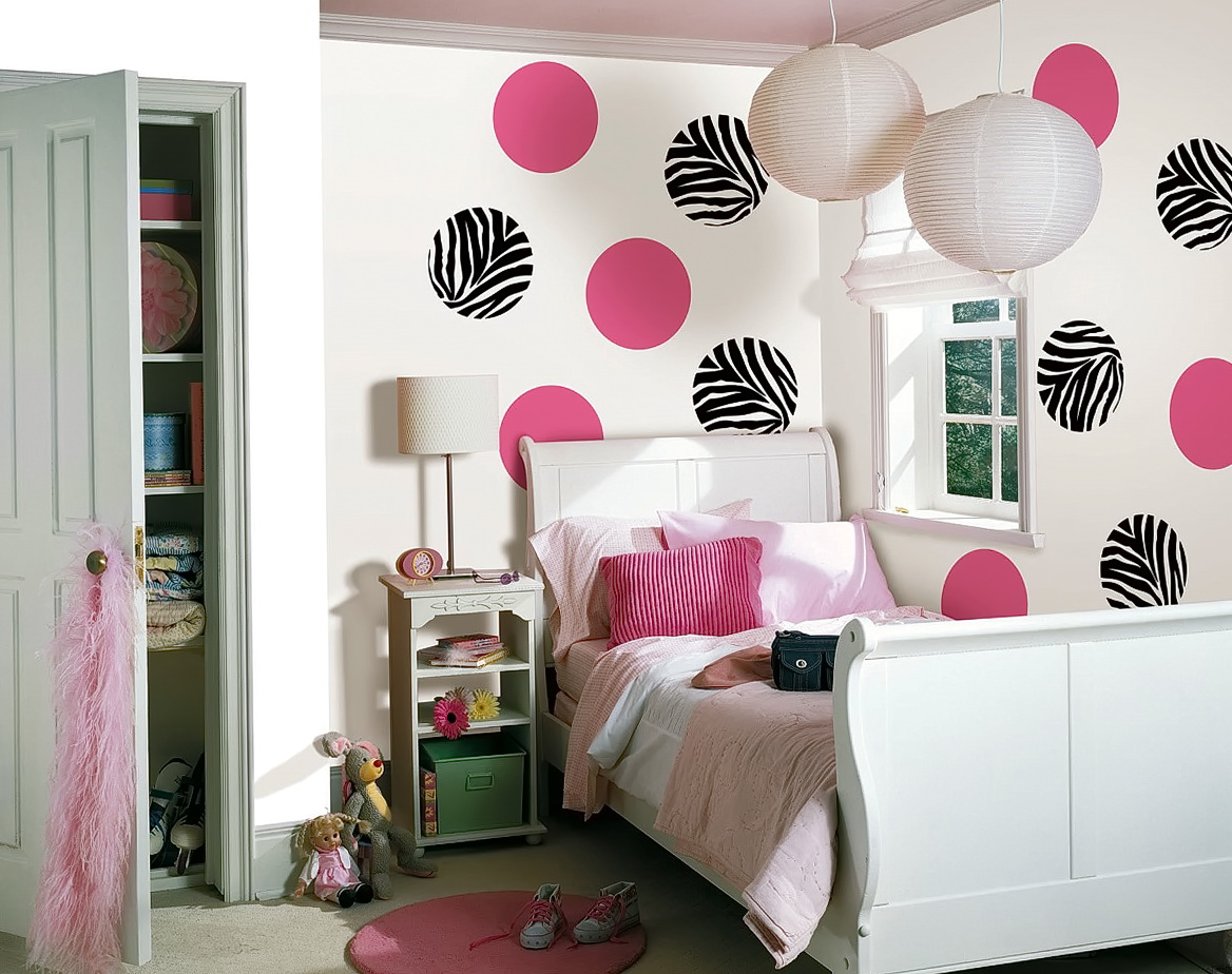 Diy Girls Bedroom Decor