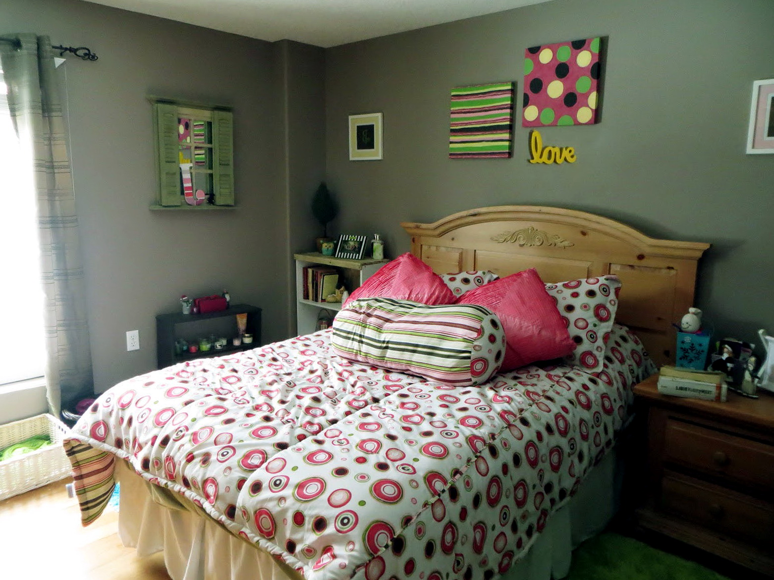 Diy Teen Bedroom Decor