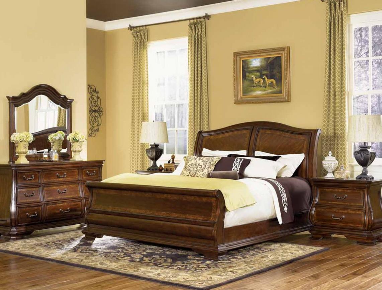 French Vintage Bedroom Furniture