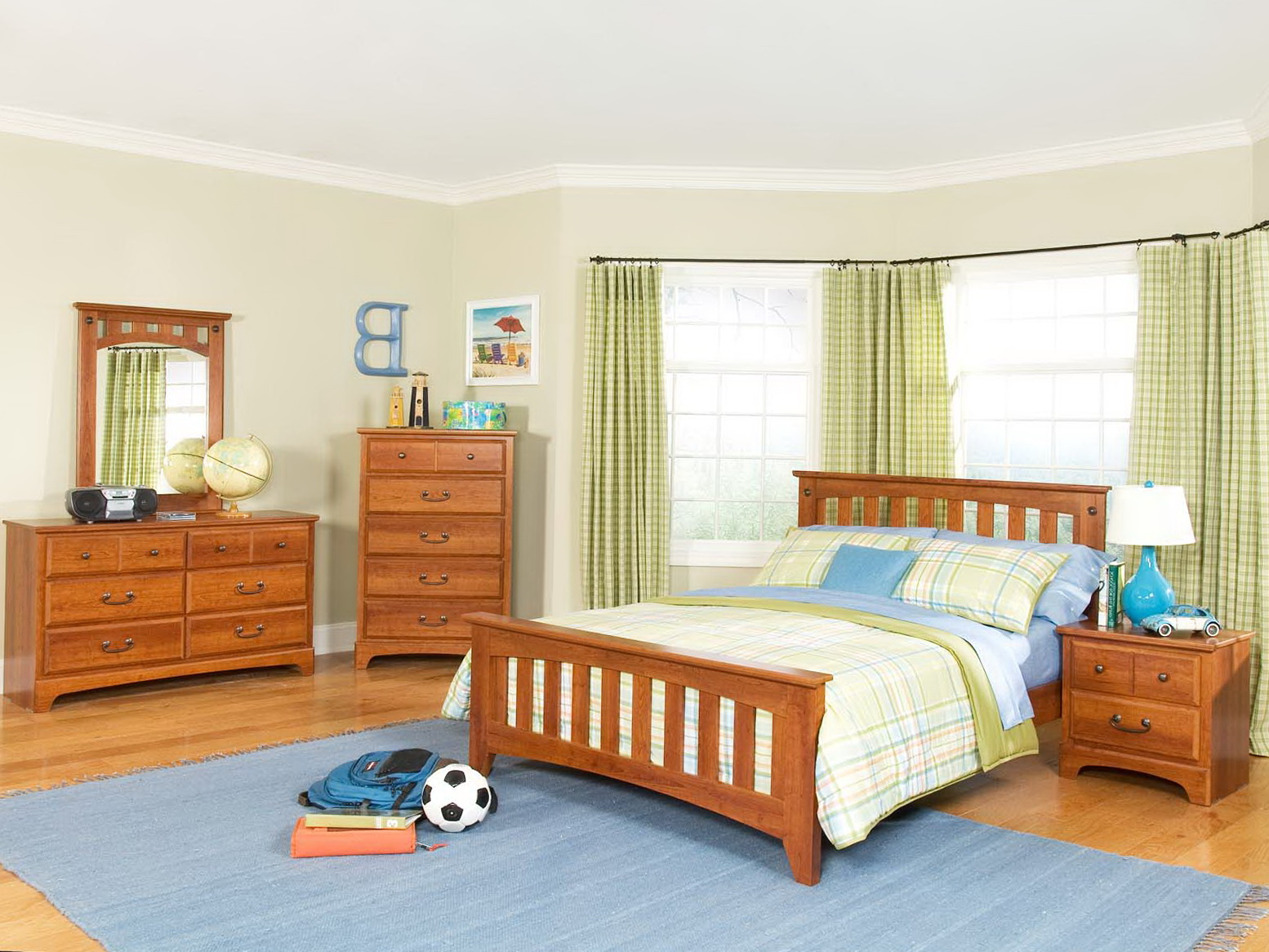 Full Size Bedroom Sets For Kids