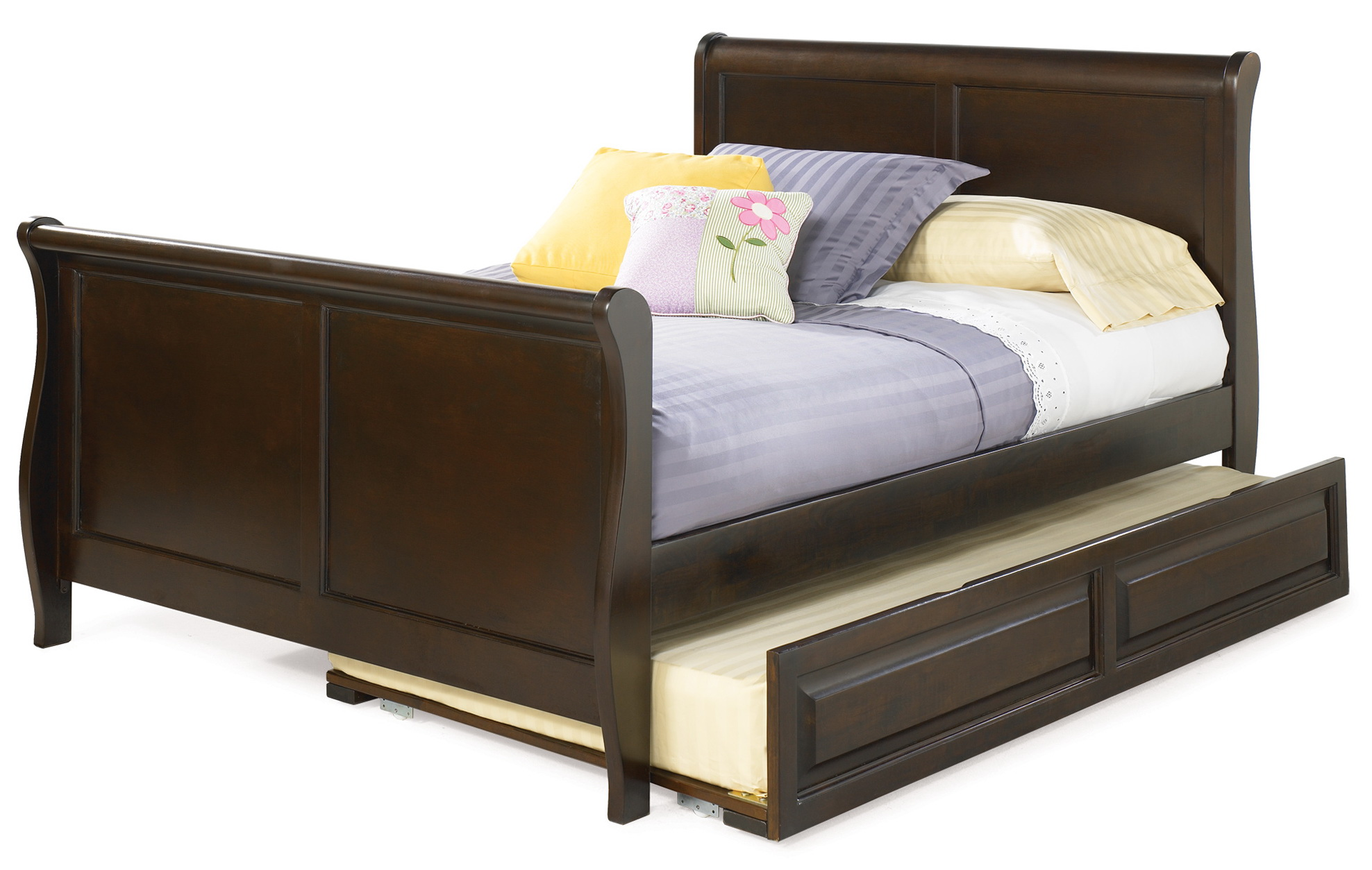 Full Size Bedroom Sets With Trundle