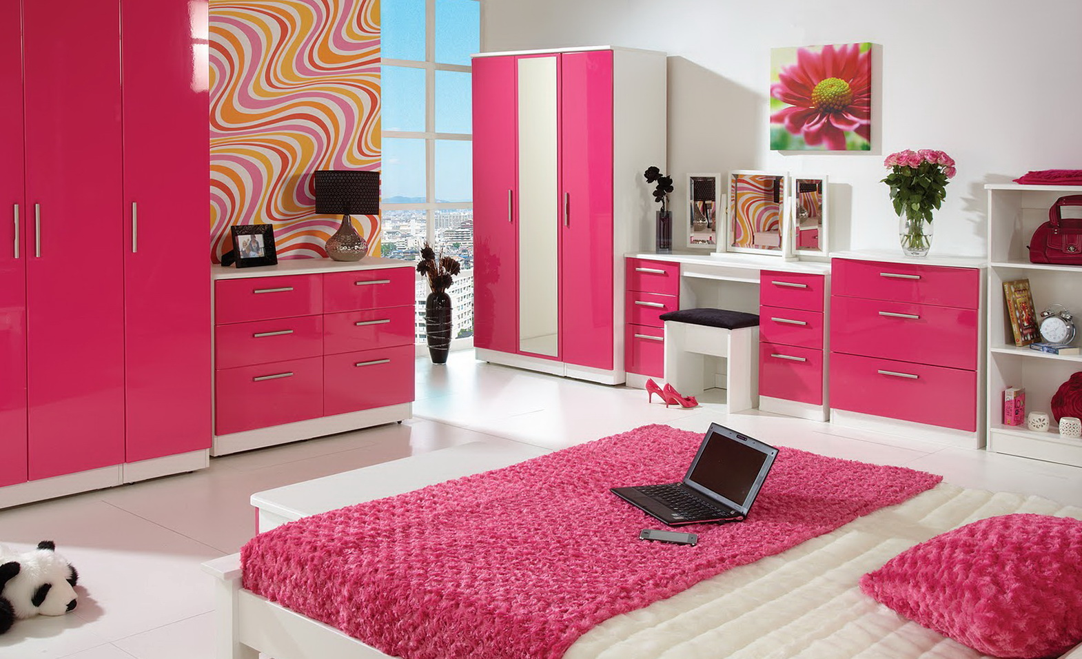 Girl Bedroom Ideas Pictures