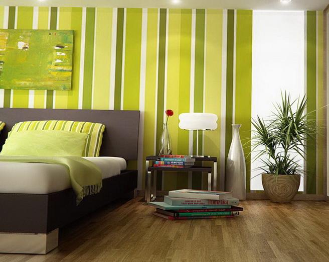Green Bedroom Ideas Decorating