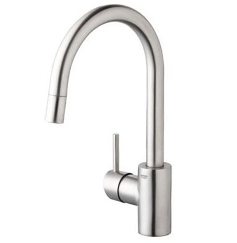 Grohe Kitchen Faucets Manual