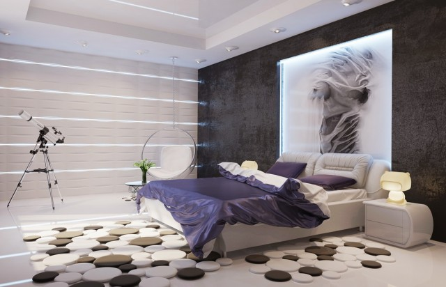 Guest Bedroom Ideas Modern