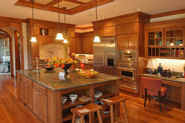 Home Depot Kitchen Cabinets American Woodmark