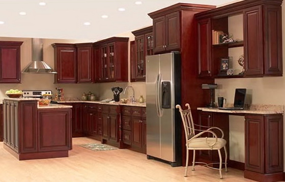 Home Depot Kitchen Cabinets Review
