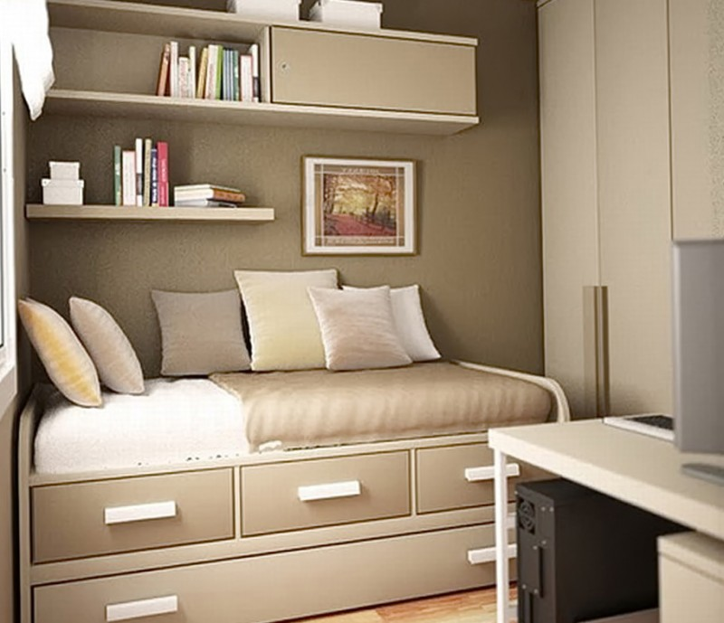 Ikea Bedroom Ideas Small Rooms