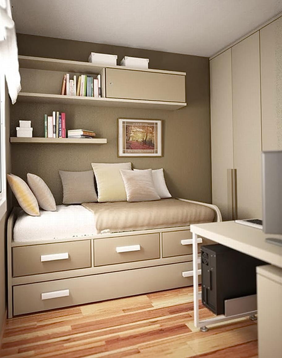 Ikea Bedroom Ideas Small Rooms