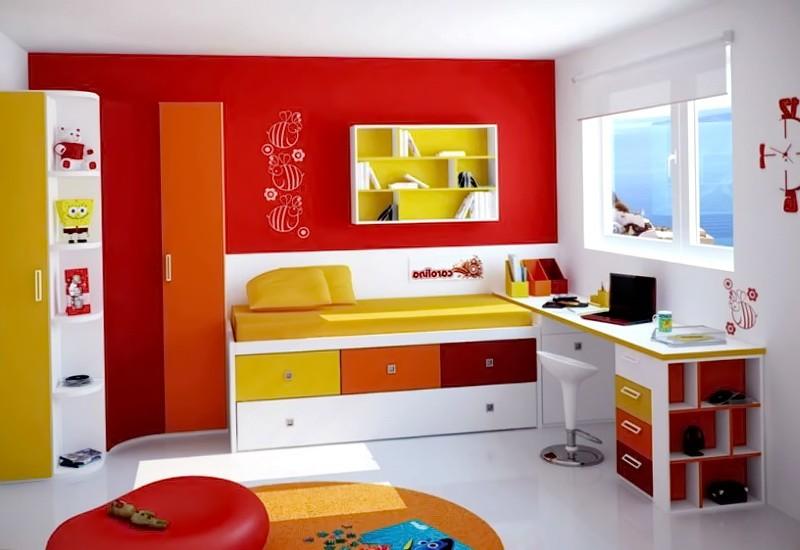 Ikea Childrens Bedroom Sets