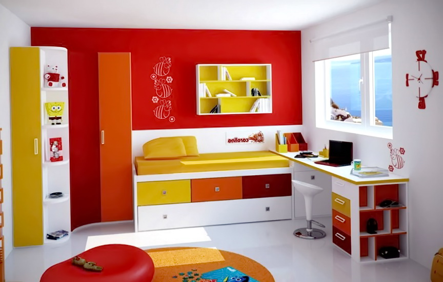 Ikea Childrens Bedroom Sets