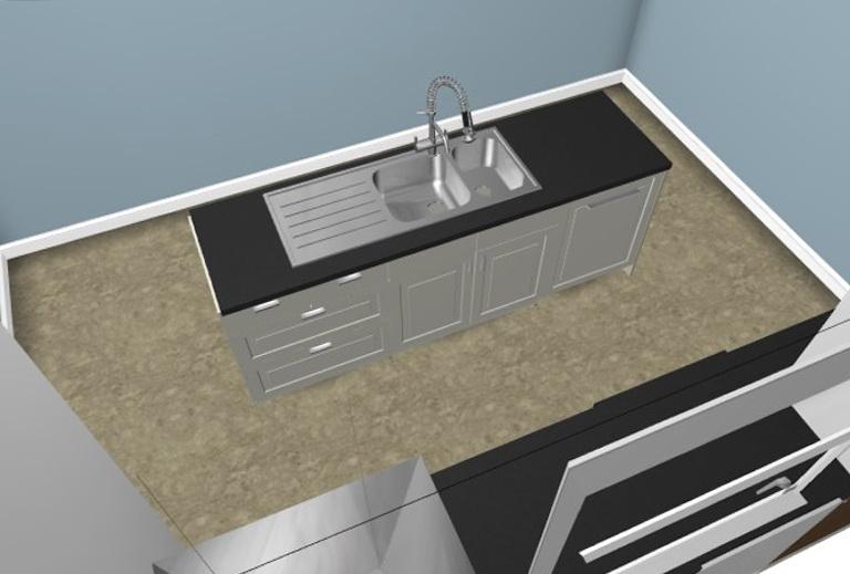 Ikea Kitchen Planner Inches