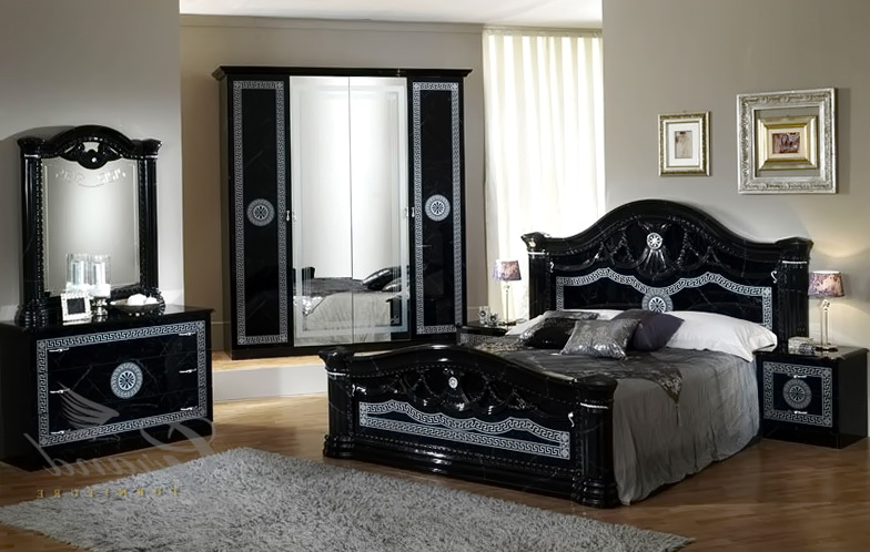 Italian Bedroom Furniture 2015