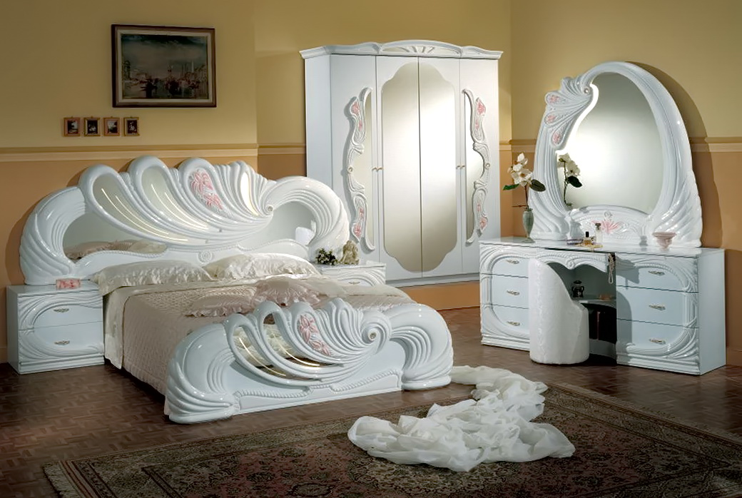 Italian Bedroom Furniture Canada