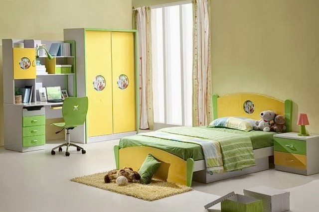 Kid Bedroom Sets For Cheap