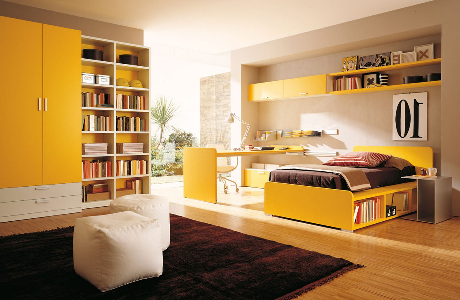 Kids Bedroom Furniture For Boys
