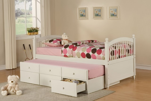 Kids Bedroom Furniture Sets For Girls