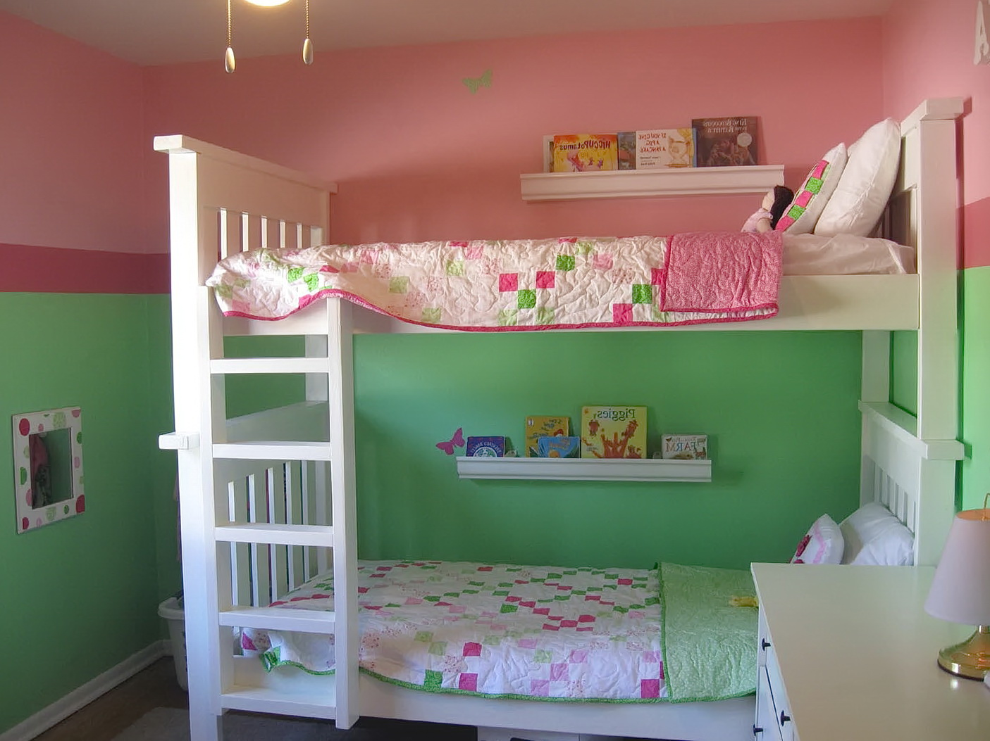 Kids Bedroom Ideas For Boy And Girl