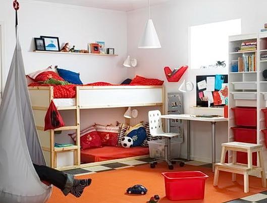 Kids Bedroom Ideas Ikea