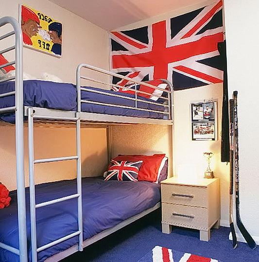 Kids Bedroom Ideas Uk