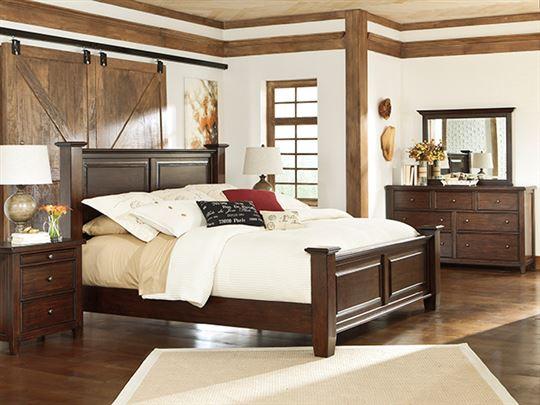 King Bedroom Sets Under 1000