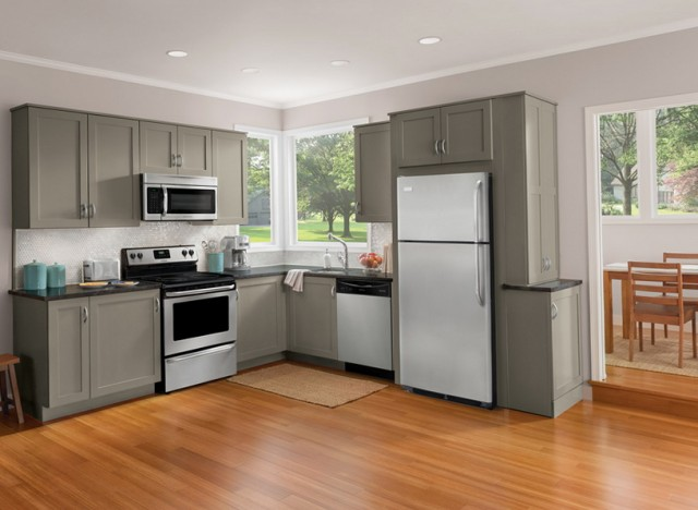 Kitchen Appliance Packages With Wall Oven