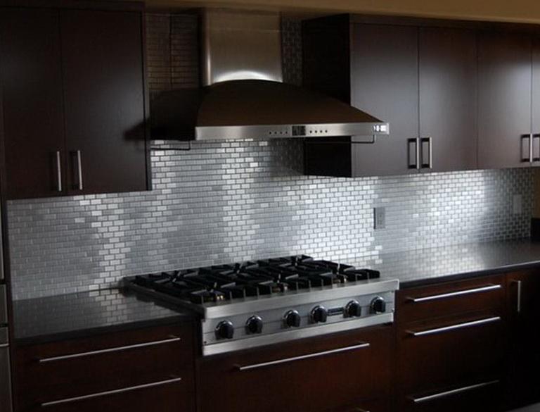 Kitchen Backsplash Ideas 2014