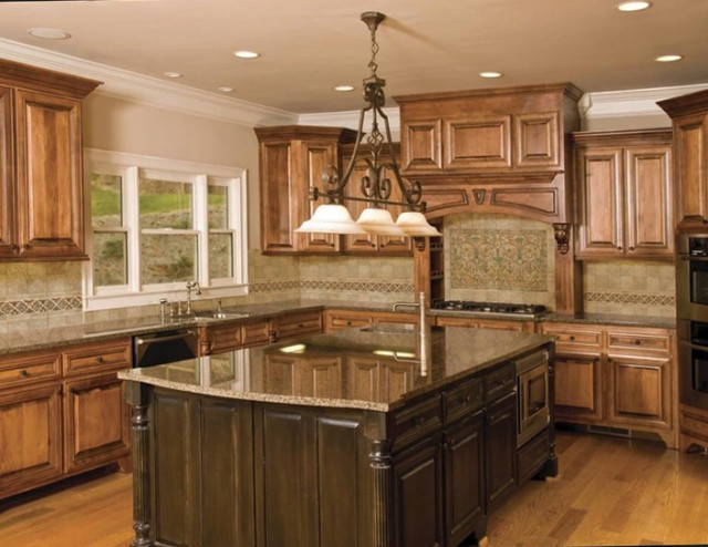 Kitchen Island Ideas Pinterest