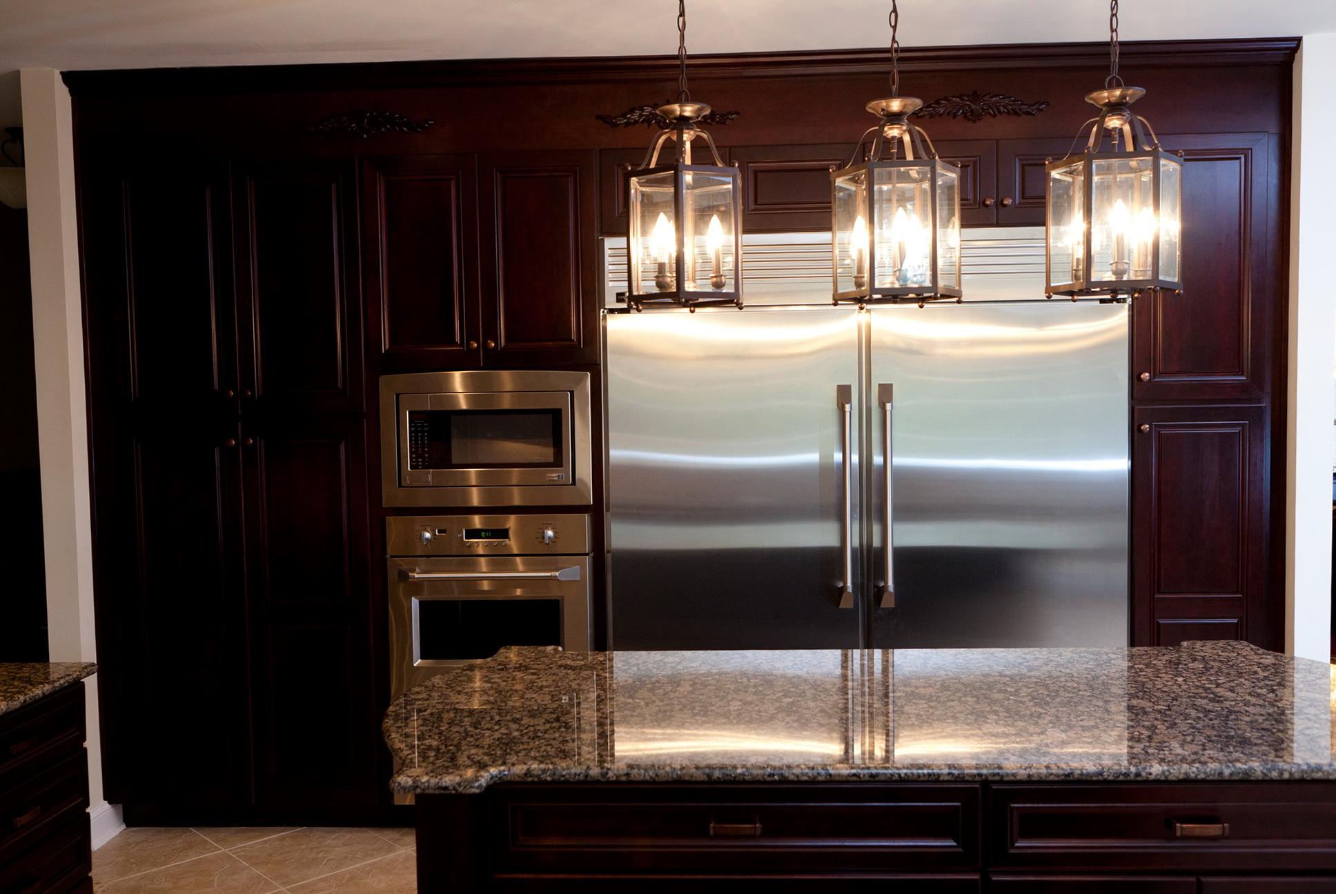 Kitchen Light Fixtures Images
