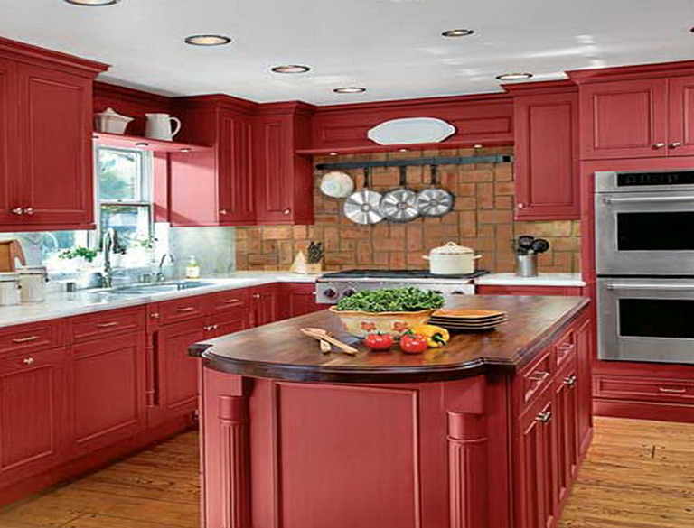 Kitchen Paint Colors 2015