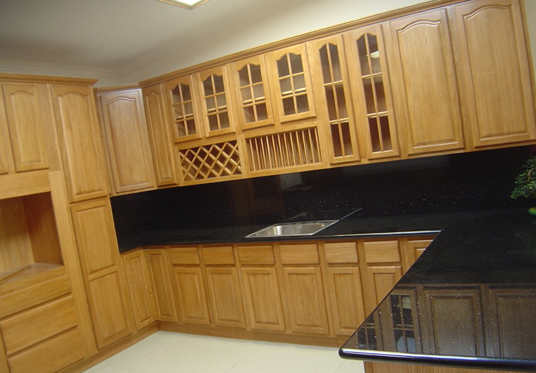 Kitchen Remodel Ideas Oak Cabinets