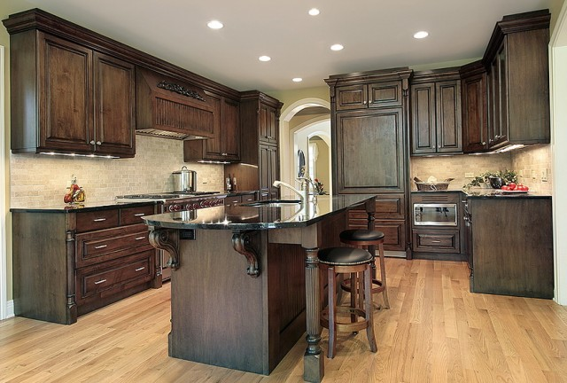 Kitchen Remodel Ideas Painted Cabinets