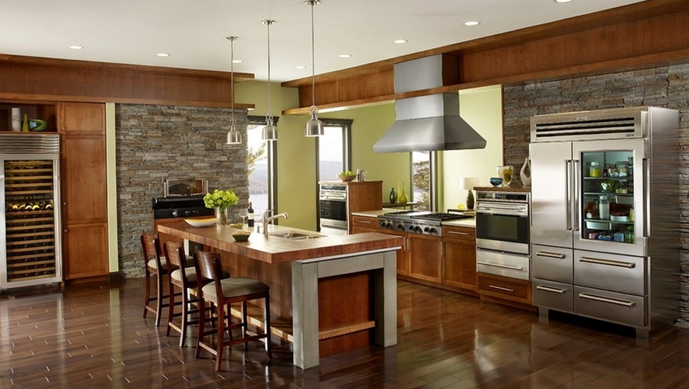Kitchen Remodeling Ideas 2014