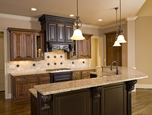 Kitchen Remodeling Ideas And Pictures