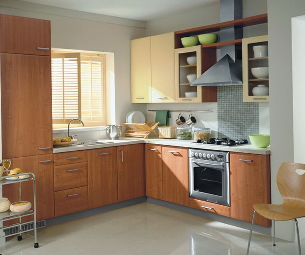 Kitchen Remodeling Ideas For Small Kitchens