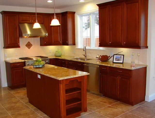 Kitchen Remodeling Ideas On A Small Budget